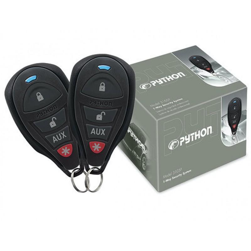 Python 3105P