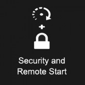 Security with remote start