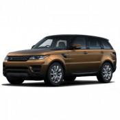 Range Rover Sport Hybrid 2015